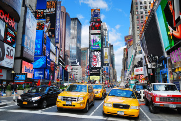 Discover NYC! – Day Tour